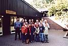 Probenwochenende in Brüggen 2002