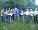 60. Geburtstag von Franz-Josef