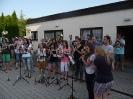 Besuch in Mühlhausen 2013