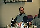 Kameradschaftsabend 2001