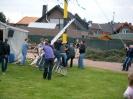 Maibaumsetzen 2010